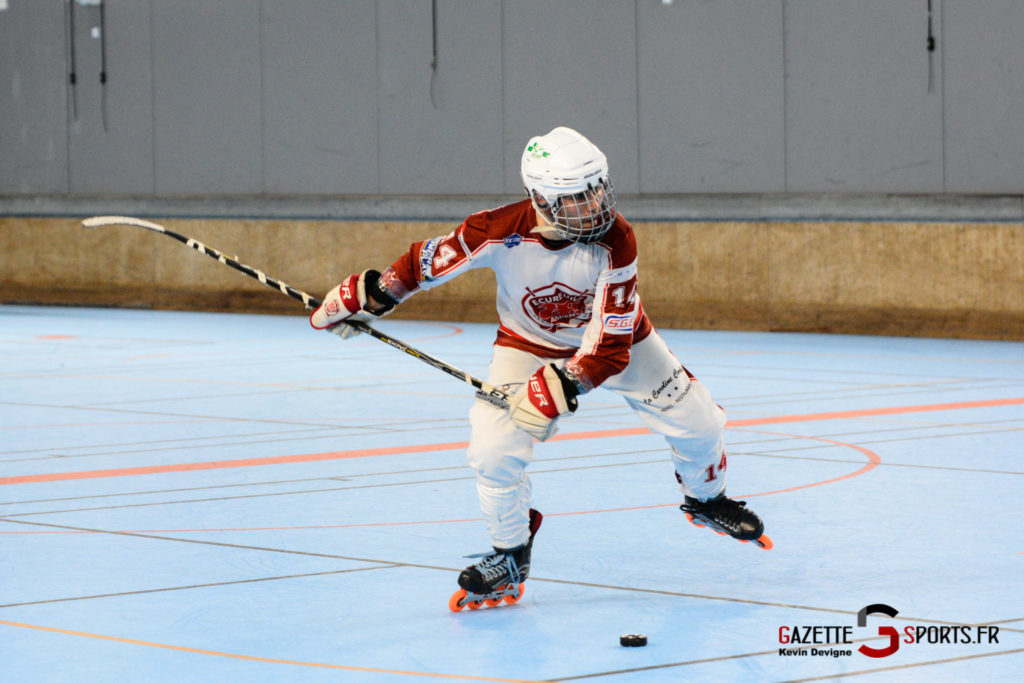 Rollerhockey Ecureuils Vs Pont De Metz Kevin Devigne Gazettesports 22