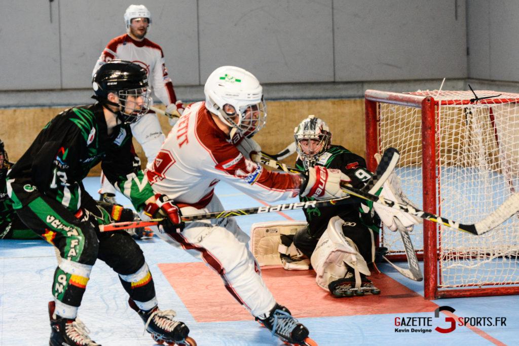 Rollerhockey Ecureuils Vs Pont De Metz Kevin Devigne Gazettesports 26