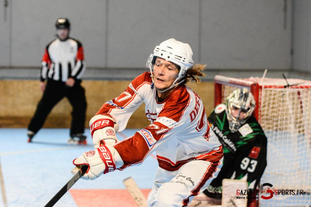 Rollerhockey Ecureuils Vs Pont De Metz Kevin Devigne Gazettesports 28