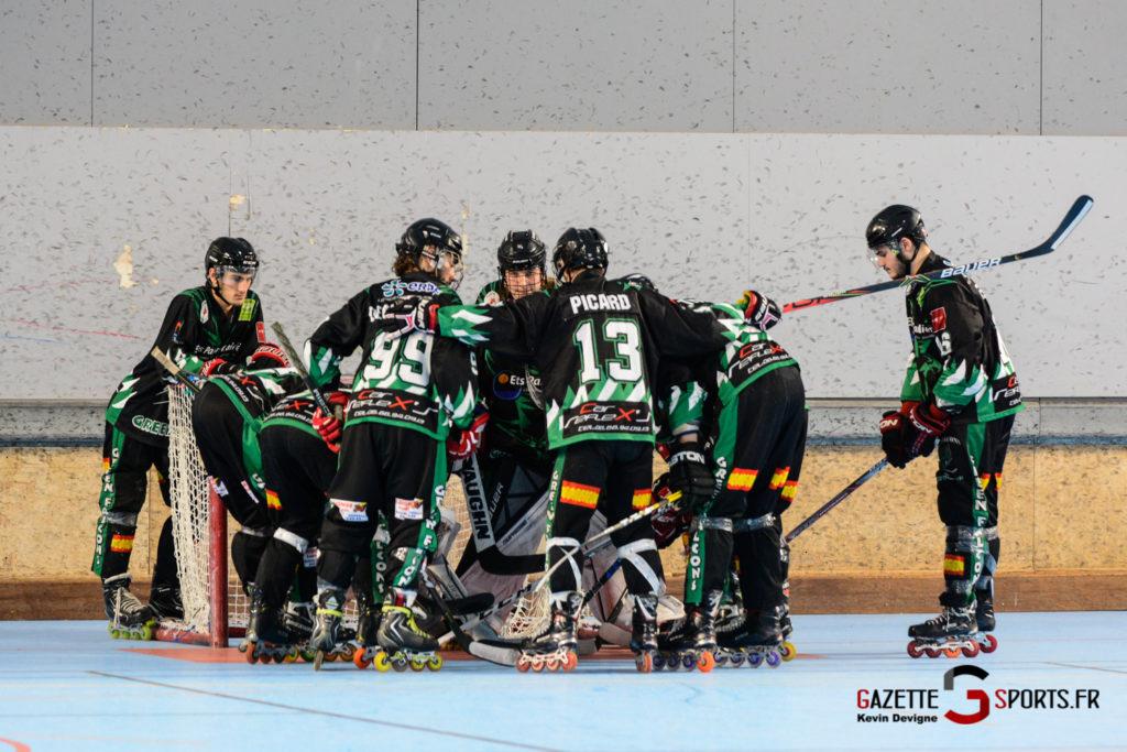 Rollerhockey Ecureuils Vs Pont De Metz Kevin Devigne Gazettesports 3