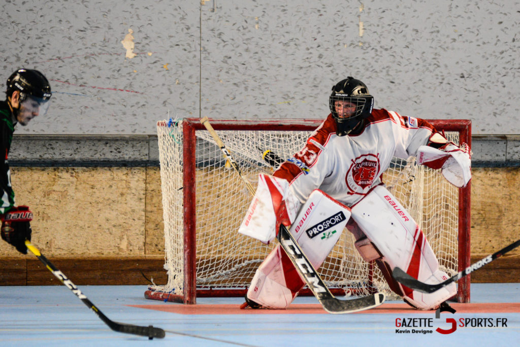 Rollerhockey Ecureuils Vs Pont De Metz Kevin Devigne Gazettesports 31