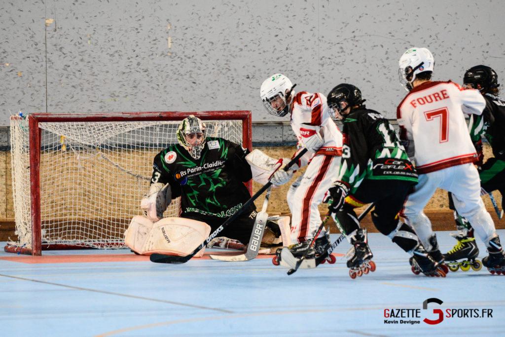 Rollerhockey Ecureuils Vs Pont De Metz Kevin Devigne Gazettesports 35
