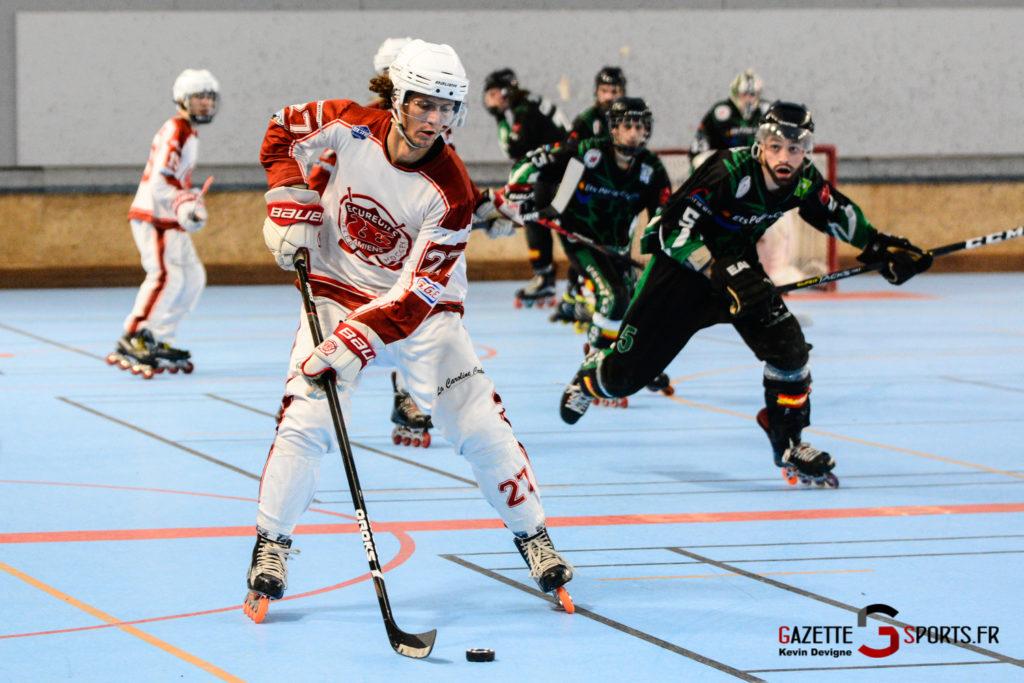 Rollerhockey Ecureuils Vs Pont De Metz Kevin Devigne Gazettesports 36