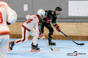 Rollerhockey Ecureuils Vs Pont De Metz Kevin Devigne Gazettesports 40