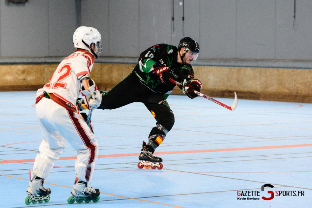 Rollerhockey Ecureuils Vs Pont De Metz Kevin Devigne Gazettesports 41