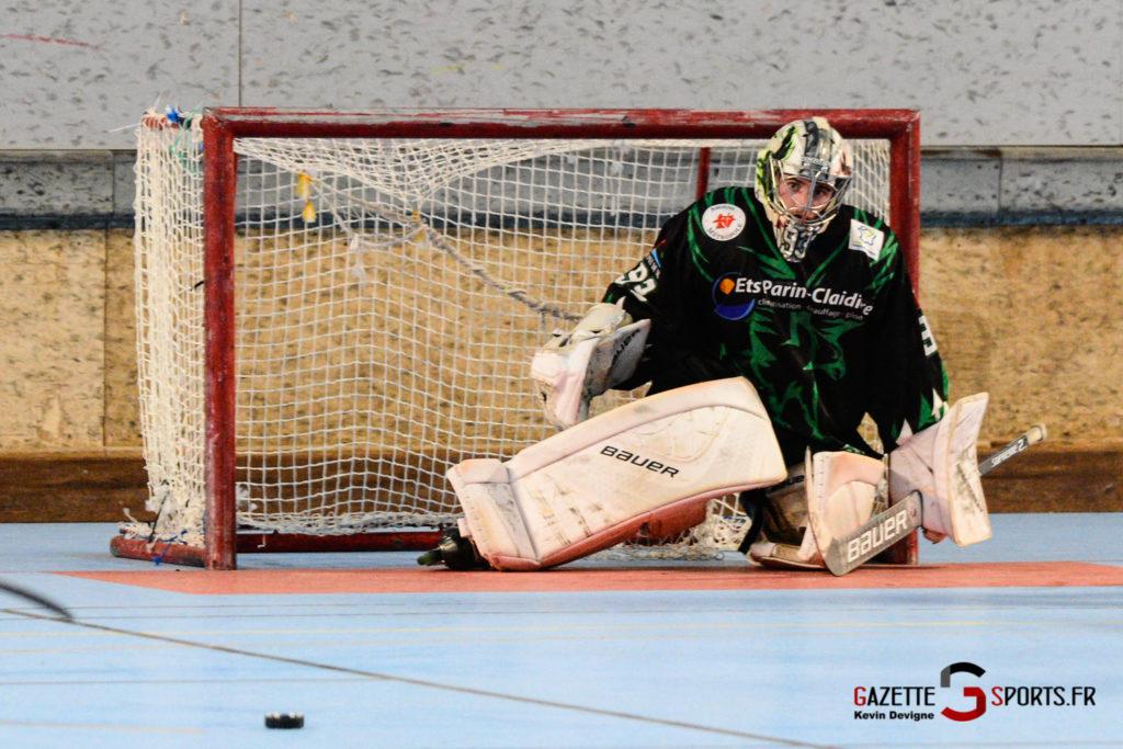 Rollerhockey Ecureuils Vs Pont De Metz Kevin Devigne Gazettesports 42