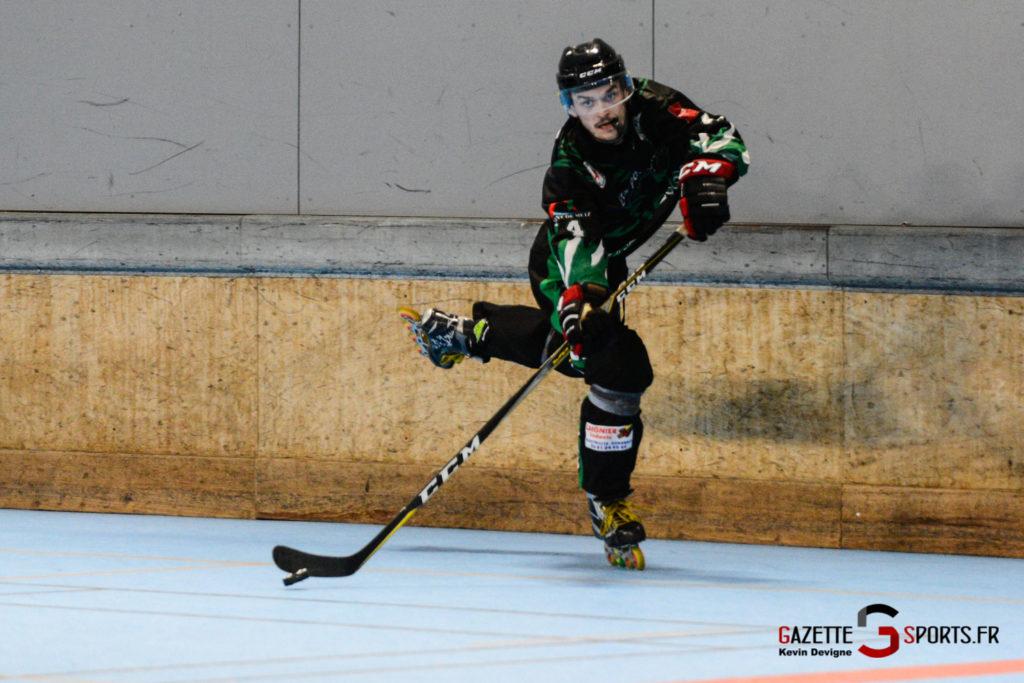 Rollerhockey Ecureuils Vs Pont De Metz Kevin Devigne Gazettesports 43