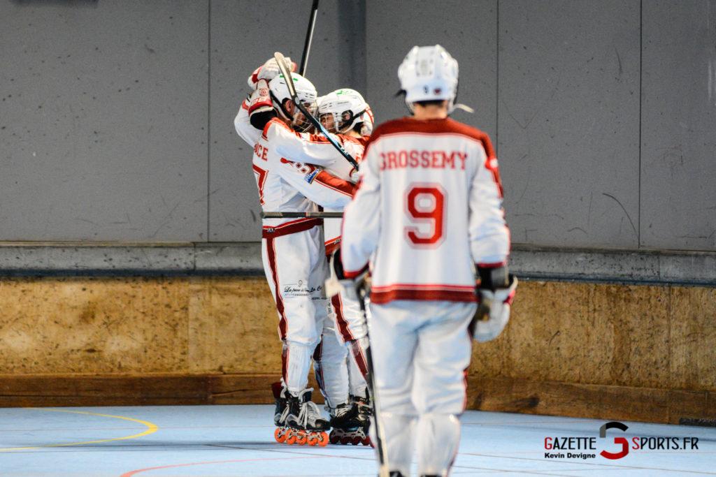Rollerhockey Ecureuils Vs Pont De Metz Kevin Devigne Gazettesports 45