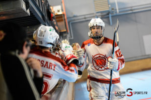 Rollerhockey Ecureuils Vs Pont De Metz Kevin Devigne Gazettesports 46