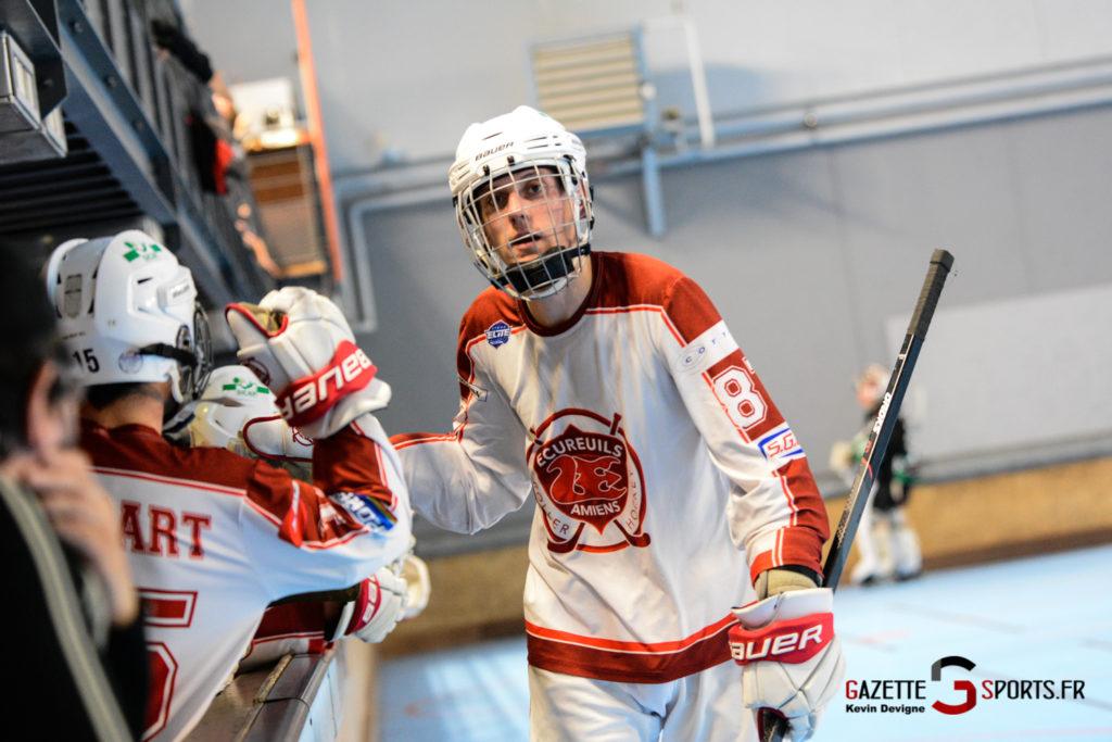 Rollerhockey Ecureuils Vs Pont De Metz Kevin Devigne Gazettesports 47