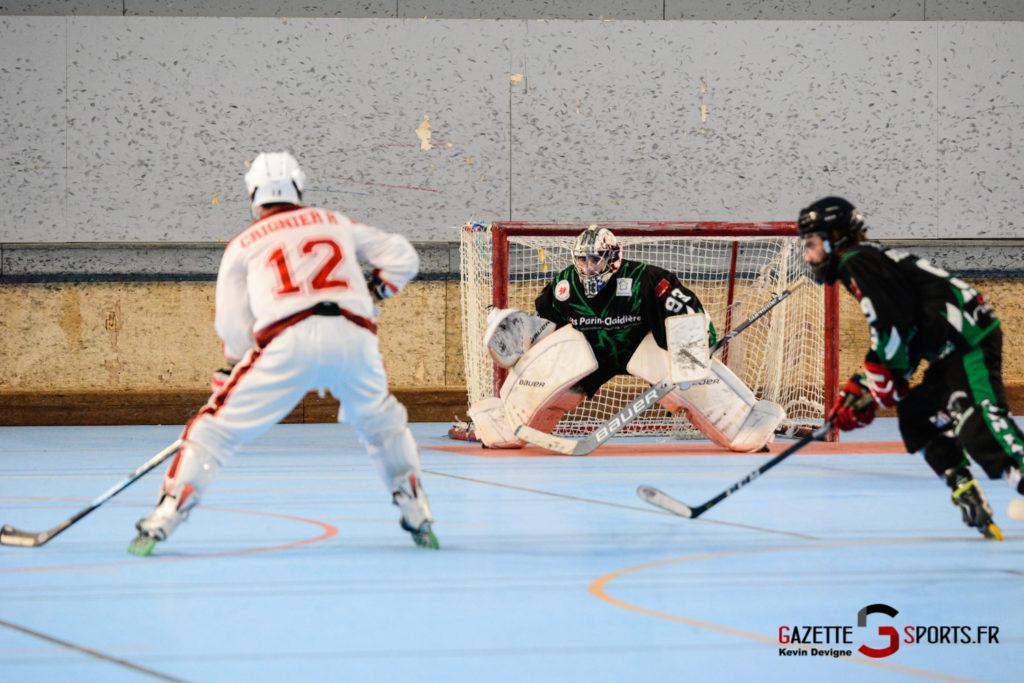 Rollerhockey Ecureuils Vs Pont De Metz Kevin Devigne Gazettesports 48