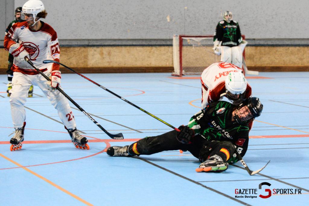 Rollerhockey Ecureuils Vs Pont De Metz Kevin Devigne Gazettesports 49