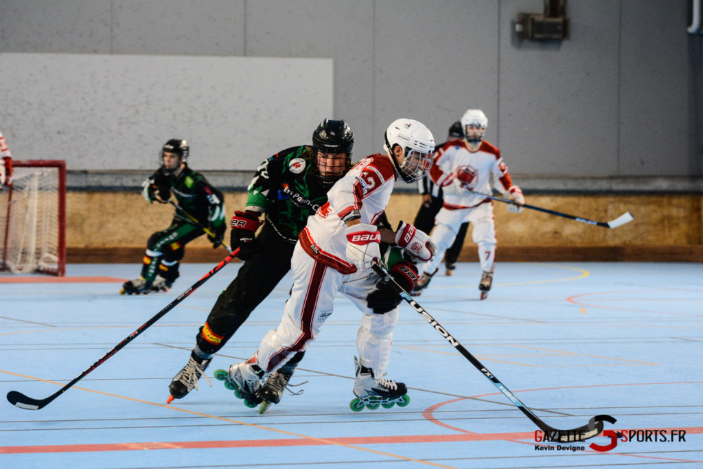 Rollerhockey Ecureuils Vs Pont De Metz Kevin Devigne Gazettesports 5
