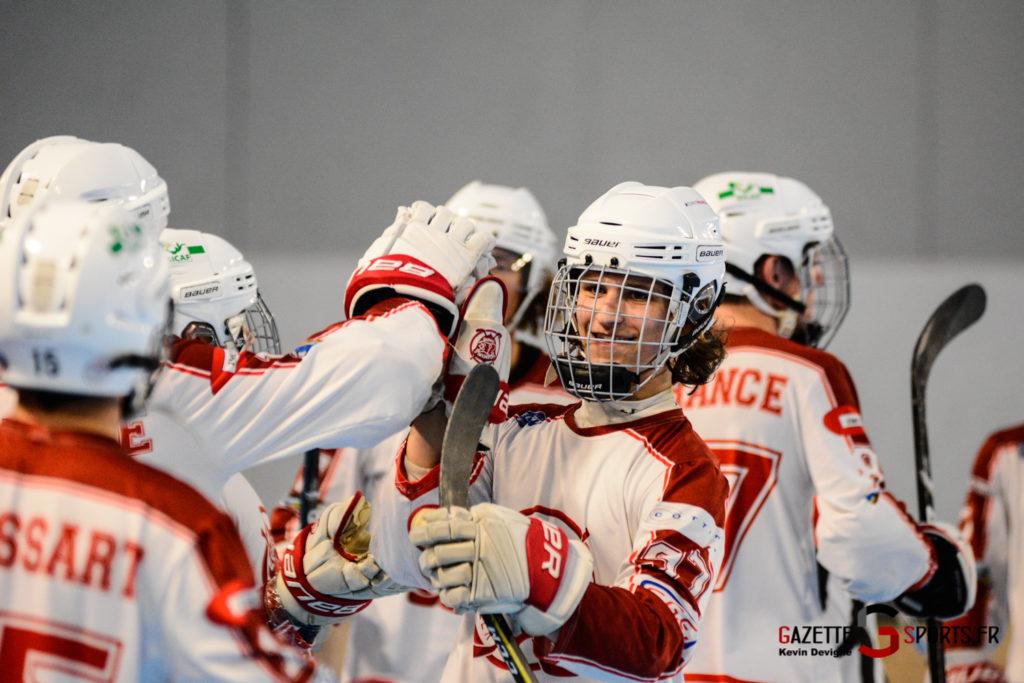 Rollerhockey Ecureuils Vs Pont De Metz Kevin Devigne Gazettesports 52