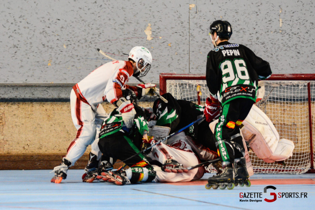 Rollerhockey Ecureuils Vs Pont De Metz Kevin Devigne Gazettesports 53