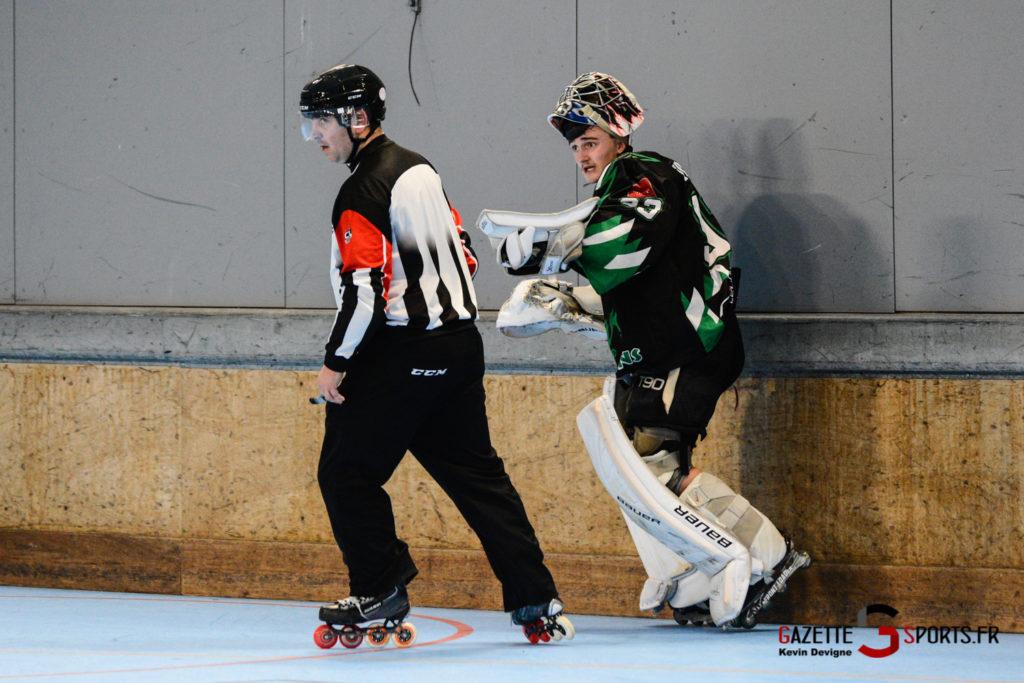 Rollerhockey Ecureuils Vs Pont De Metz Kevin Devigne Gazettesports 54