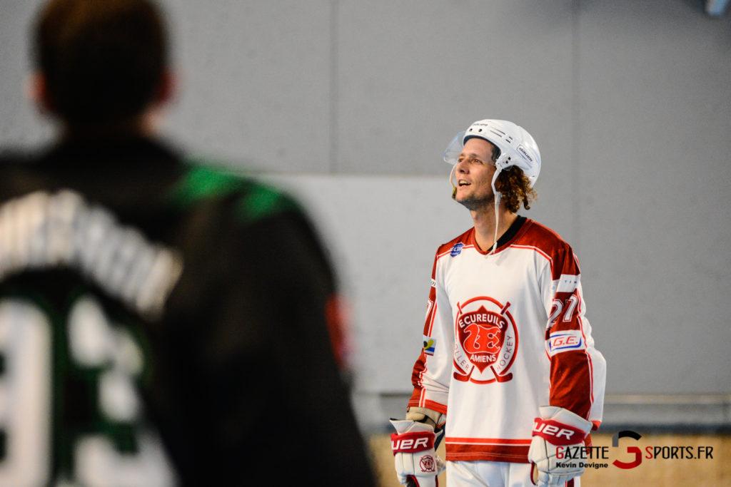 Rollerhockey Ecureuils Vs Pont De Metz Kevin Devigne Gazettesports 55