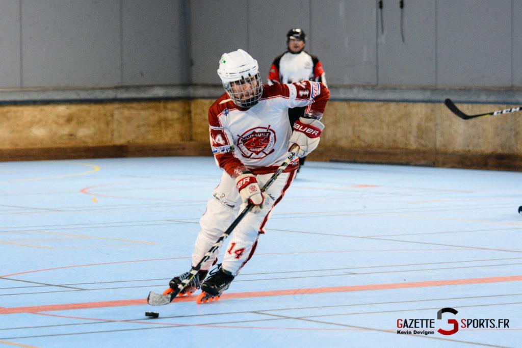 Rollerhockey Ecureuils Vs Pont De Metz Kevin Devigne Gazettesports 6