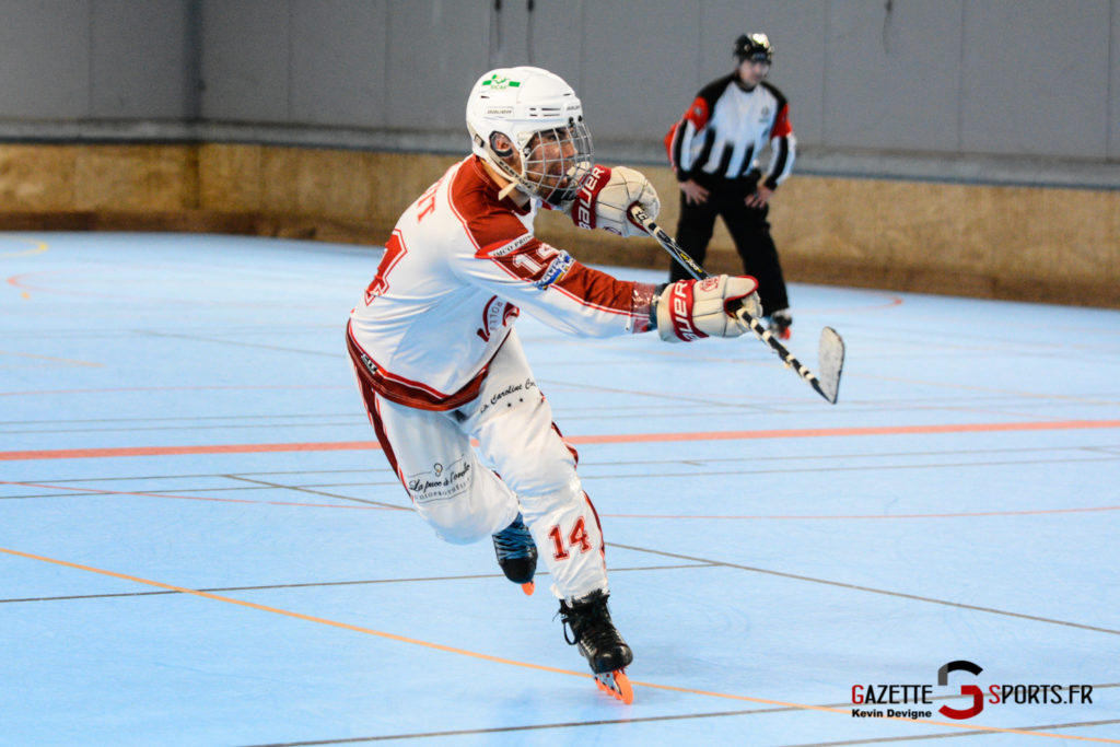 Rollerhockey Ecureuils Vs Pont De Metz Kevin Devigne Gazettesports 8