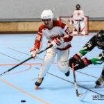 Rollerhockey Ecureuils Vs Pont De Metz Kevin Devigne Gazettesports 9