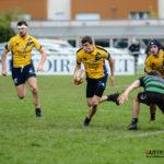 Rugby Amiens Vs Rouen Kevin Devigne Gazettesports 24
