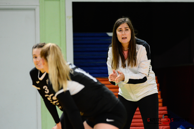 Volleyball Lamvb Vs Rainneville Kevin Devigne Gazettesports 10