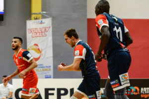 Vollley Ball Amiens Vs Toulouse Kevin Devigne Gazettesports 25