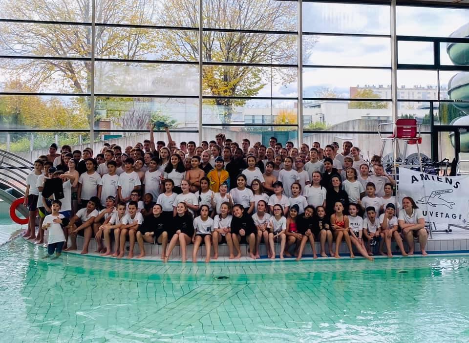 Amiens Sauvetage - Compétition novembre 2019