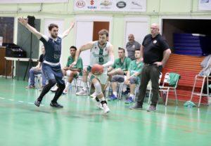 Basket Ball Esclams Rennes2