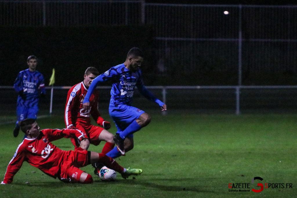 Football Aca Vs Arras Gazettesports Coralie Sombret 13