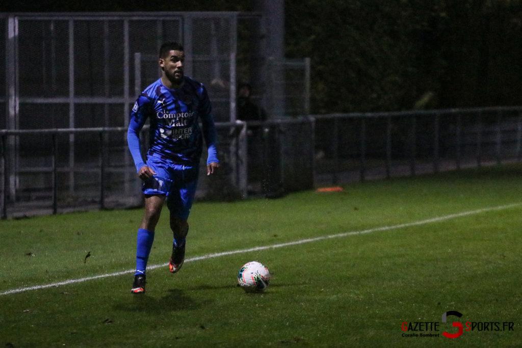 Football Aca Vs Arras Gazettesports Coralie Sombret 15
