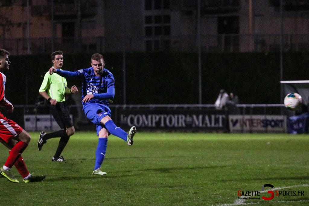 Football Aca Vs Arras Gazettesports Coralie Sombret 18