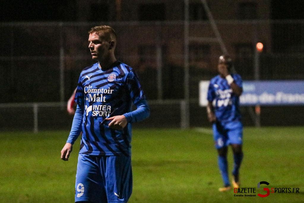 Football Aca Vs Arras Gazettesports Coralie Sombret 19