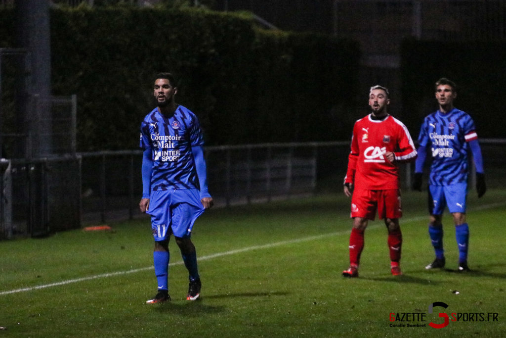 Football Aca Vs Arras Gazettesports Coralie Sombret 20