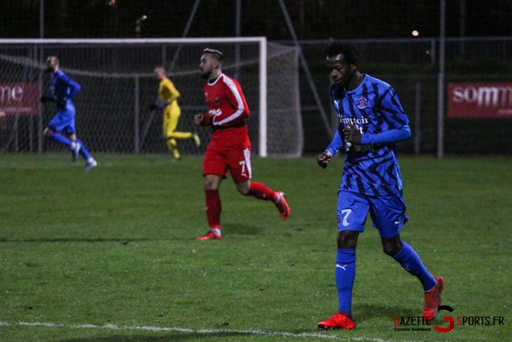 Football Aca Vs Arras Gazettesports Coralie Sombret 25