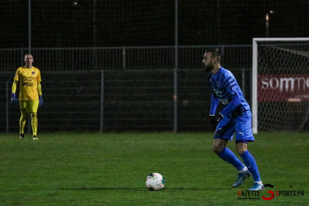 Football Aca Vs Arras Gazettesports Coralie Sombret 26