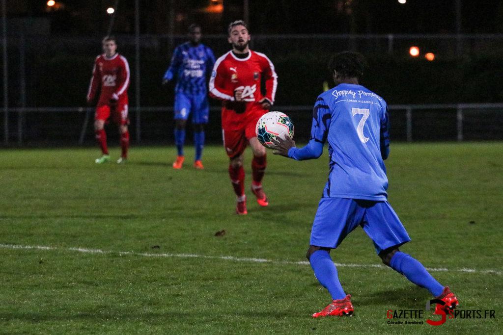 Football Aca Vs Arras Gazettesports Coralie Sombret 29