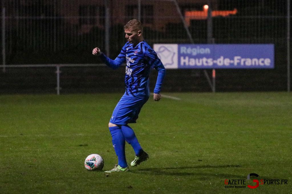 Football Aca Vs Arras Gazettesports Coralie Sombret 3