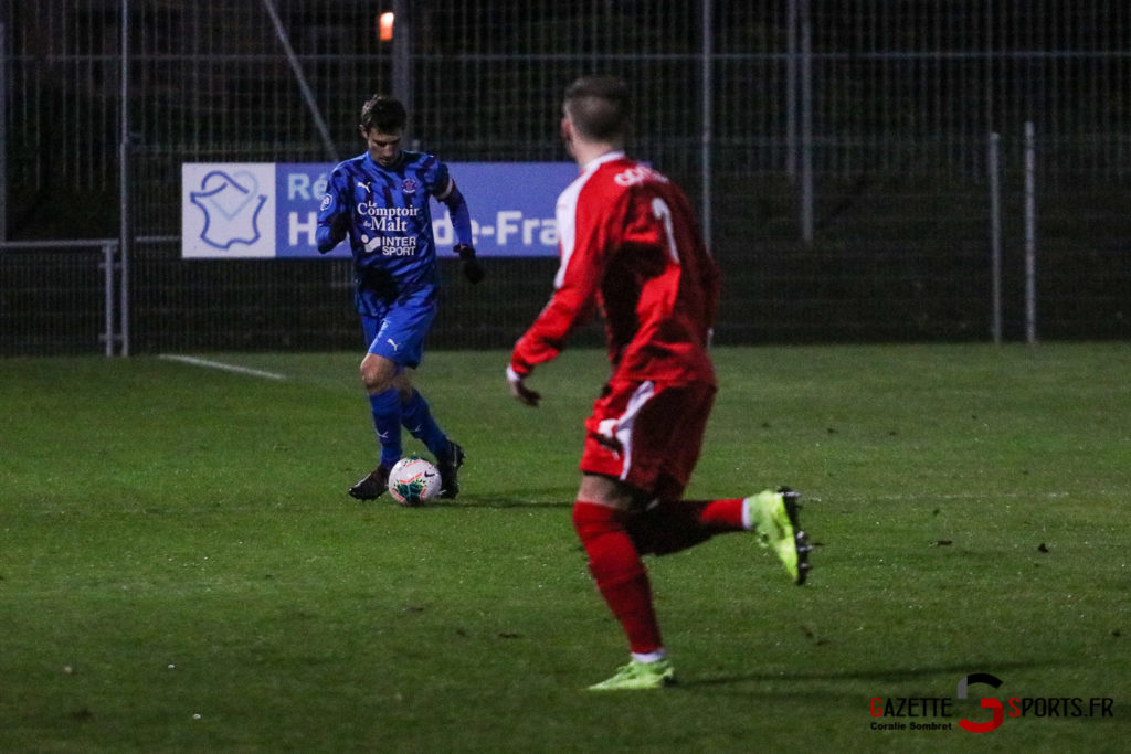 Football Aca Vs Arras Gazettesports Coralie Sombret 6