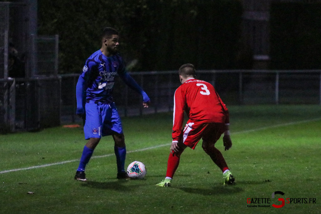 Football Aca Vs Arras Gazettesports Coralie Sombret 7