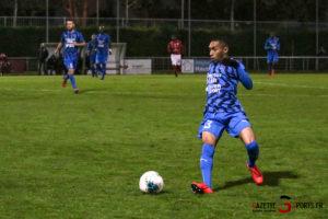 Football Aca Vs Beauvais Gazettesports Coralie Sombret 19