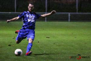 Football Aca Vs Beauvais Gazettesports Coralie Sombret 2