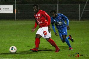 Football Aca Vs Beauvais Gazettesports Coralie Sombret 23
