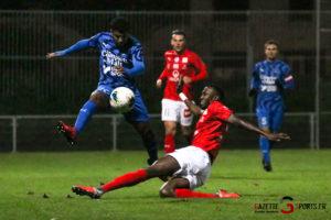 Football Aca Vs Beauvais Gazettesports Coralie Sombret 6