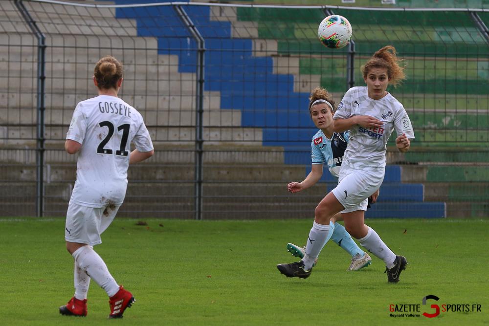 Football L'asc (f) Vs Le Havre (reynald Valleron) (10)