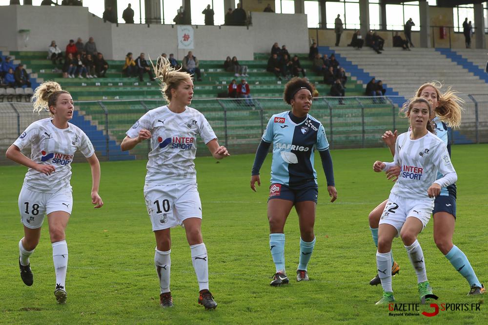 Football L'asc (f) Vs Le Havre (reynald Valleron) (14)