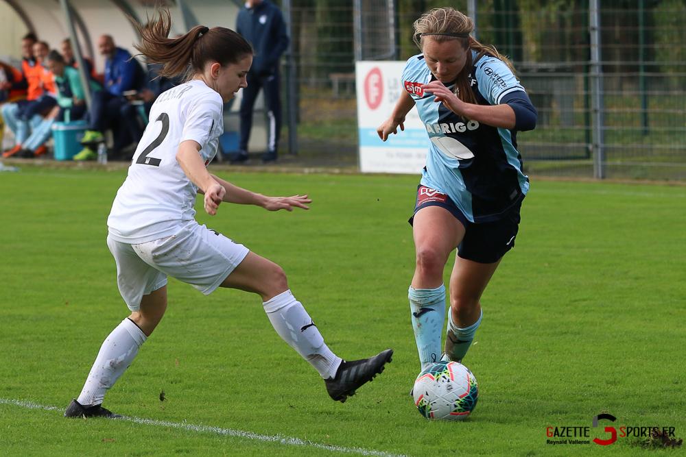 Football L'asc (f) Vs Le Havre (reynald Valleron) (16)