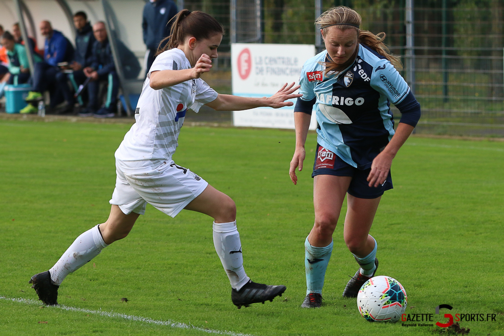 Football L'asc (f) Vs Le Havre (reynald Valleron) (17)