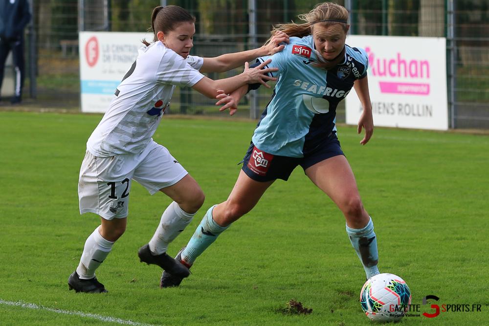 Football L'asc (f) Vs Le Havre (reynald Valleron) (18)
