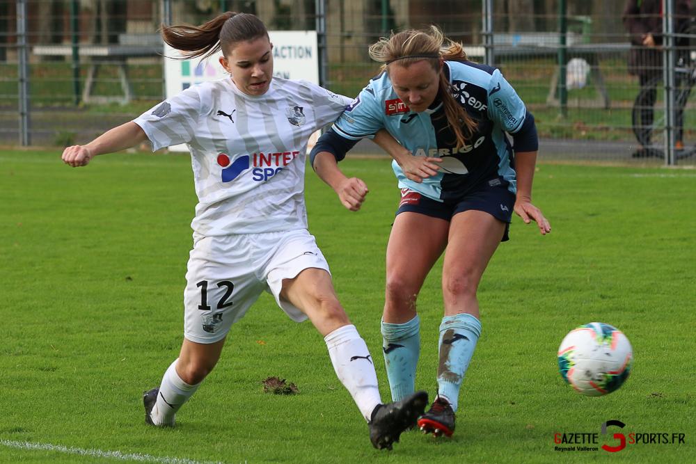 Football L'asc (f) Vs Le Havre (reynald Valleron) (19)